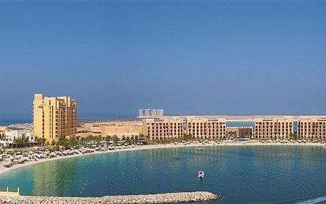 HOTEL HILTON RESORT & SPA MARJAN ISLAND, Spojené arabské emiráty