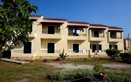 STUDIA CLAIRE, Korfu