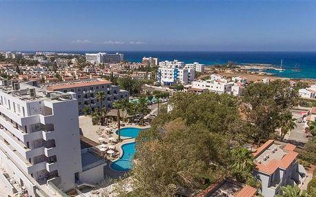 HOTEL NARCISSOS, Kypr