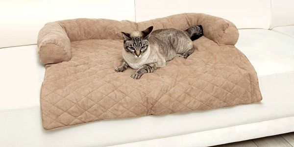 Pelíšek pro zvířata na pohovku, velikost XL, WENKO3