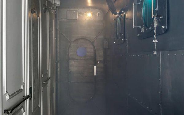 Úniková hra Zkáza Titaniku, Praha 10, 4 osoby, 60 minut2