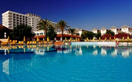Kypr, Famagusta, letecky na 8 dní all inclusive