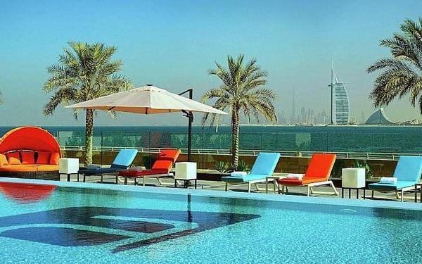 Hotel Aloft Palm Jumeirah