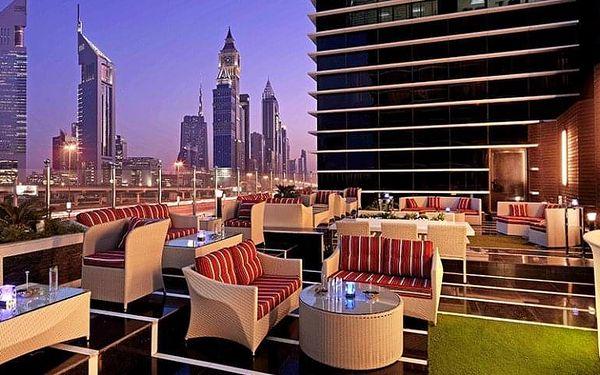 Hotel Voco Dubai