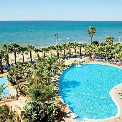 Španělsko - Costa del Sol letecky na 8-9 dnů