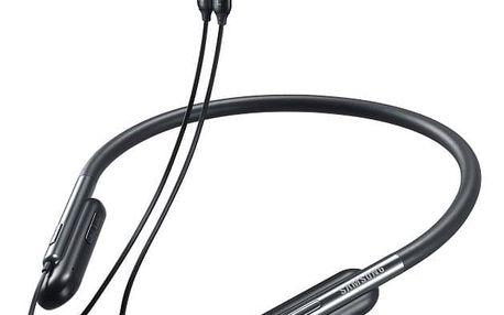 Sluchátka Samsung U Flex Bluetooth černá (EO-BG950CBEGWW)
