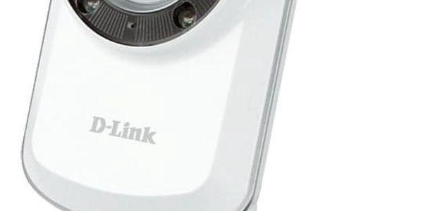 IP kamera D-Link DCS-933L (DCS-933L/E) bílá4