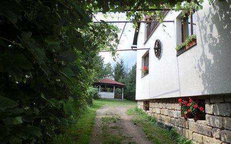 Prachovské skály: Guesthouse Prachovské skály
