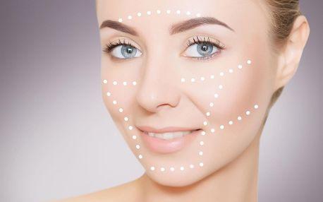 Balíčky kosmetických ošetření i péče o řasy a obočí