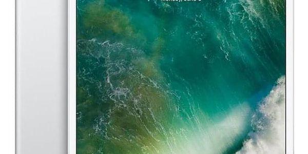 Dotykový tablet Apple iPad Pro 10,5 Wi-Fi 256 GB - Silver (MPF02FD/A)3