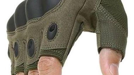 Motorkářské rukavice MR43