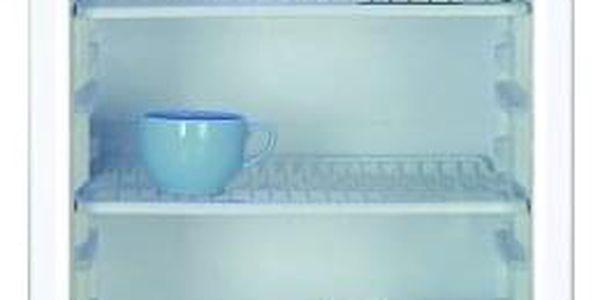 Chladící vitrína Beko WSA 24000 bílá