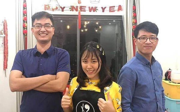 Kurz Rejža doma: Vietnamská kuchyně pro gurmány3