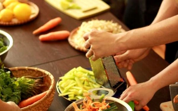 Kurz Rejža doma: Vietnamská kuchyně pro gurmány5