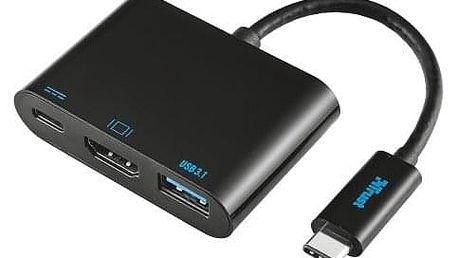 USB-C Multiport Adapter TRUST