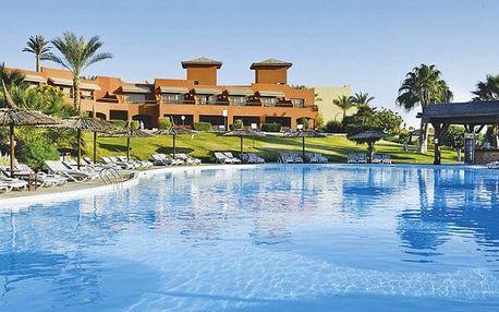 Egypt, Sharm El Sheikh, letecky na 4 dny all inclusive