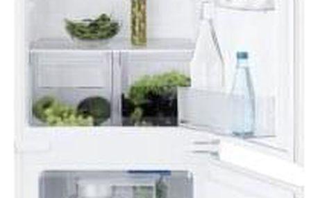 Vestavná kombinovaná lednice Electrolux ENN2800BOW