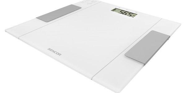 Sencor SBS 5051WH osobní fitness váha2