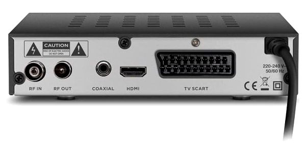 Set-top box Sencor SDB 5003T5