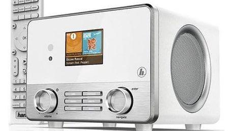 Internetové rádio HAMA IR111MS