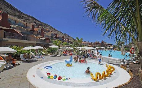 Kanárské ostrovy, Gran Canaria, letecky na 4 dny bez stravy