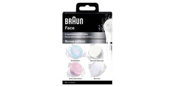 Braun Face 80M