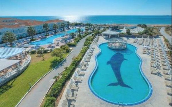 Hotel Sandy Beach Kos