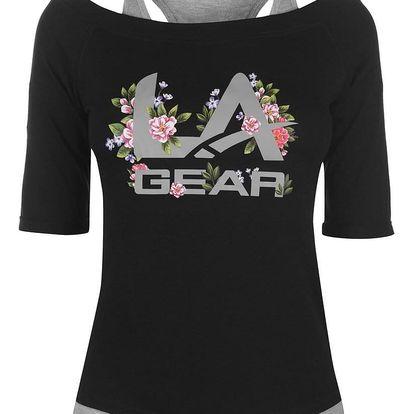 Dámské tričko LA Gear