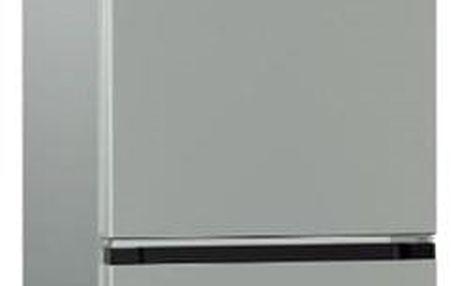 Chladnička s mrazničkou Gorenje RK6193LX4 nerez