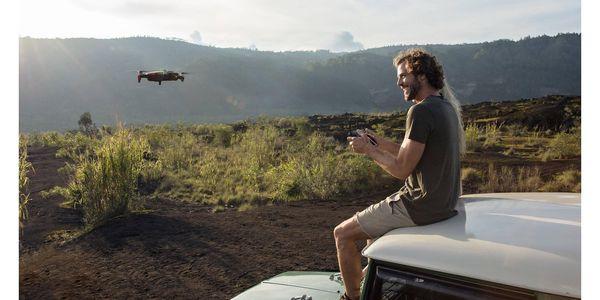 Dron DJI Mavic Air Fly More Combo (DJIM0254C) bílý + DOPRAVA ZDARMA3