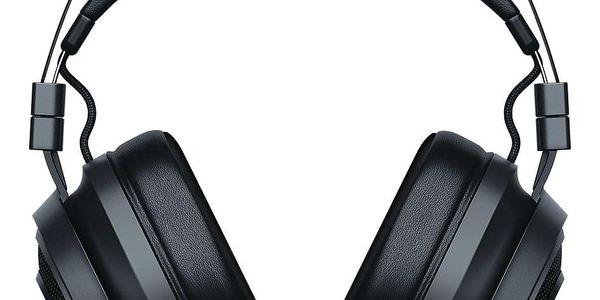 Headset Razer Nari (RZ04-02680100-R3M1) černý + DOPRAVA ZDARMA2