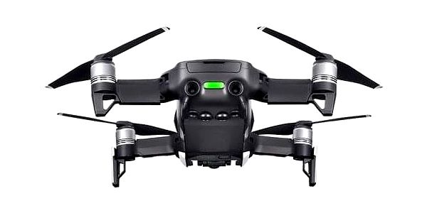 Dron DJI Mavic Air Fly More Combo (DJIM0254C) bílý + DOPRAVA ZDARMA5
