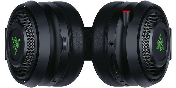 Headset Razer Nari (RZ04-02680100-R3M1) černý + DOPRAVA ZDARMA5