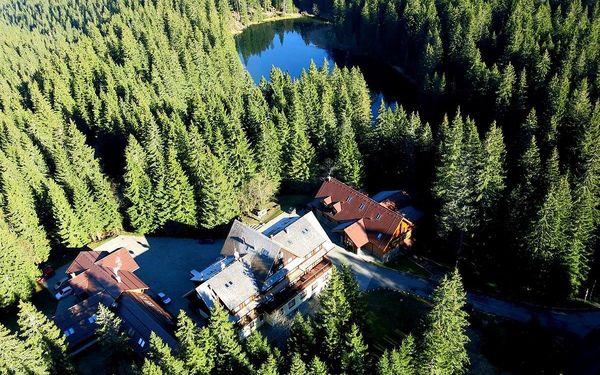 Nízké Tatry: Mikulášska chata Jasná
