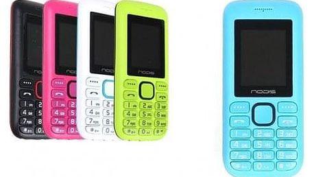 Mobilní telefon tlačítkový NODIS ZETA ND-30