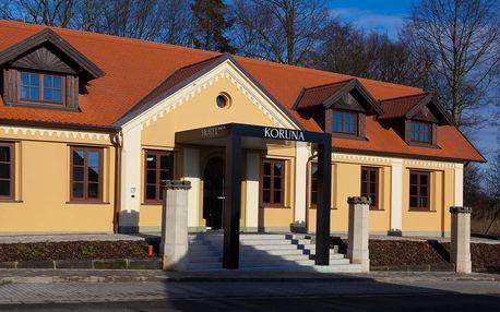 Východní Čechy: Hotel Koruna