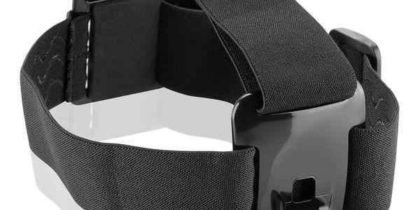 Sada příslušenství GoGEN pro akční kamery, 31v1 (CAM31ACCKIT) černá + DOPRAVA ZDARMA4