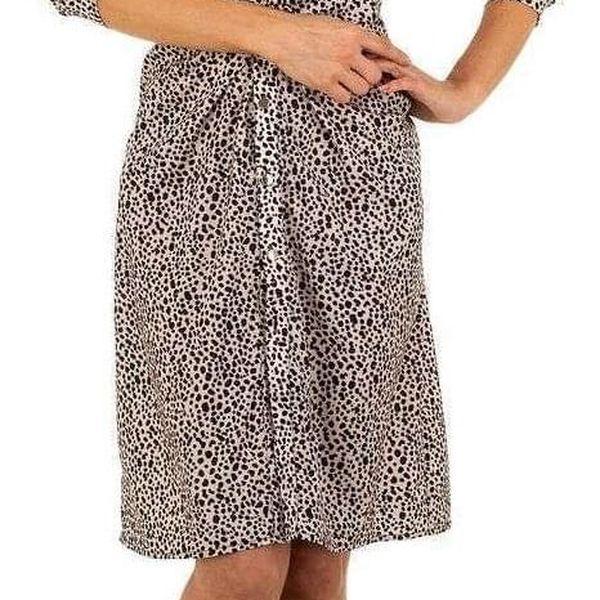 Dámské módní šaty Emmash Paris