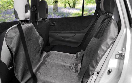 Emako Multifunkční ochranná podložka do auta