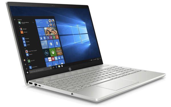 Notebook HP 15-cw1007nc (6WH78EA#BCM) stříbrný + DOPRAVA ZDARMA2