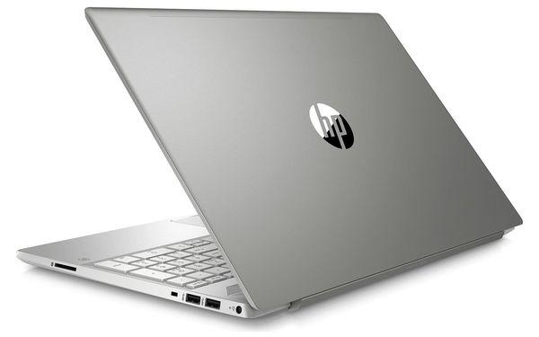 Notebook HP 15-cw1007nc (6WH78EA#BCM) stříbrný + DOPRAVA ZDARMA3