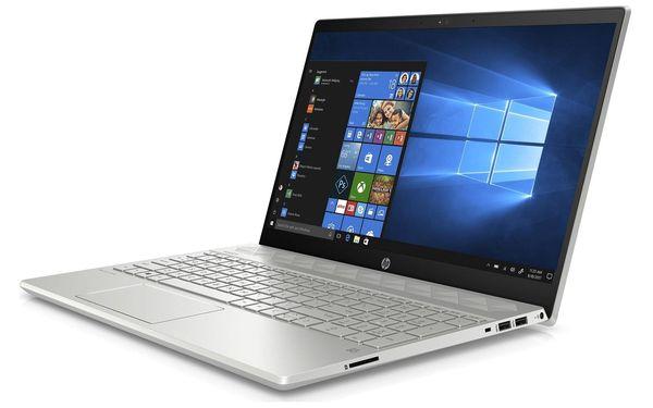 Notebook HP 15-cw1007nc (6WH78EA#BCM) stříbrný + DOPRAVA ZDARMA5