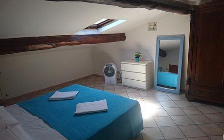 Itálie - Toskánsko: Pisa Lodge B&B Hostel