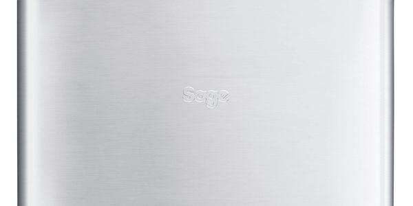 Domácí pekárna SAGE BBM800 stříbrná + DOPRAVA ZDARMA2