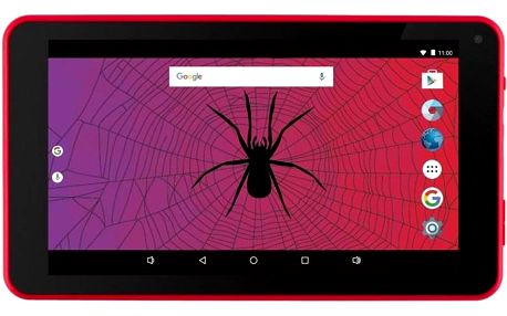 eStar Beauty HD 7 Wi-Fi Spider Man (EST000006)