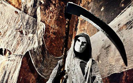 Fear House: Hardcore prohlídka strašidelného domu
