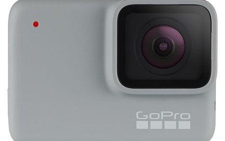 Outdoorová kamera GoPro HERO 7 White (CHDHB-601-RW)