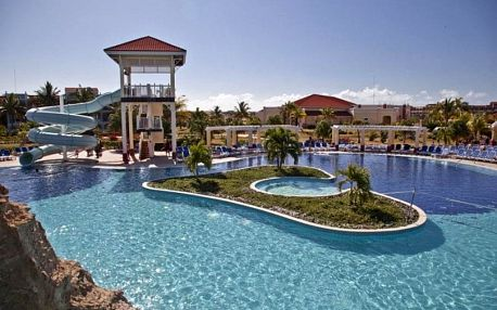 Kuba, Havana, letecky na 12 dní