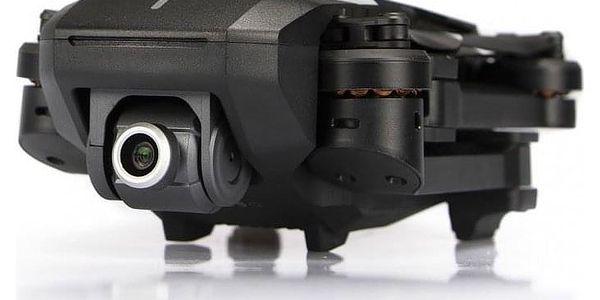 Dron YUNEEC Mantis Q černý5