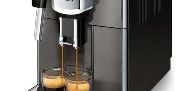 Espresso Philips EP5314/10 černé